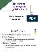 09 Fall Blood Pressure