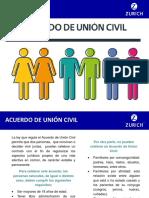 11.- Acuerdo de Unión