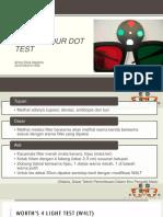 Worth Four Dot Test-Arima.pptx