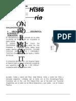 Boletín Civilización Andina-líderes