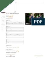 LARGADO ÀS TRAÇAS - Zé Neto e Cristiano (cifra para violão e guitarra com videoaula)   Cifra Club.pdf