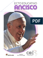 Proyecto Educativo Francisco 1