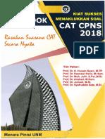 BIMBINGAN BRLAJAR SKD CAT CPNS UNM TAHUN2018.pdf