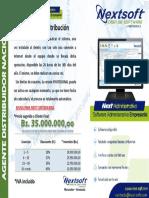 3. AGENTE_Distribución Next Administrativo Nacional AGOSTO 2
