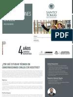 Tecnico en Construcciones Civiles 2018 09012018
