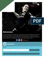 Todo sobre el Balonmano - Juegos Olímpicos de Río 2016 - MARCA.com.pdf