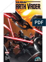 Darth Vader v2 07 - Charles Soule