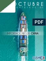 Brochure Profesores Webinars CHINA OCTUBRE