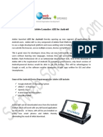 Android Application Development, Android Software Development by Android Application Developer