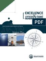 2016-2019 Strategic Plan