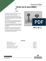 Caracteristicas Data Sheet