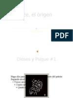 Kalabbaze El Origen Manifiesto