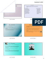 Smart Notebook Benchmark