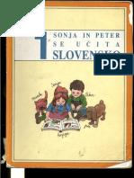 18 Sonja in Peter Se Učita Slovensko 1
