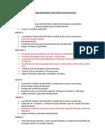 Actividades Realizadas Julio Puente