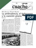 El Tlacuache, Suplemento cultural de La Jornada