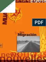 MIJARC Noticias Libro 2 Año 2010 (en español)