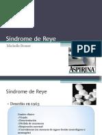 52 Sindrome de Reye