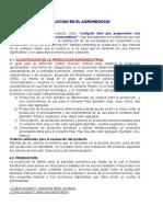 UNIDAD IV economia de la produccion en el agronegocio.doc