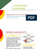 1 - Uvod u MLJP 2017
