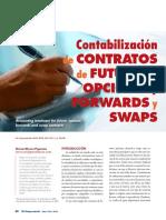 Contabilizacion de Contratos de Futuros Opciones Forward-3219097