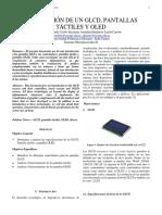 GLCD, Definiciones y Caracteristicas