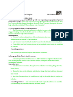 pdf outline template for the underdogs