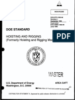 DOE 1996 DOE-STD-1090-96