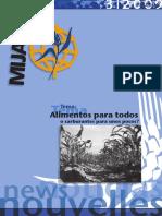 MIJARC Noticias, Boletín 3 Año 2009 (En español)