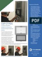 CAP-CT-PDS Ultrasound Datasheet 2017