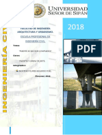 Puente de Seccion Compuesta.
