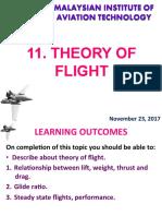 11. Theory of Flight.pdf