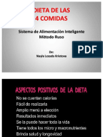 Kupdf.net Dieta Perfecta Nayla Dieta de Las 4 Comidas