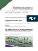 La Hidrología en La Ingeniería Civil