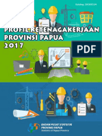 Profil Tenaga Kerja Provinsi Papua 2017.pdf