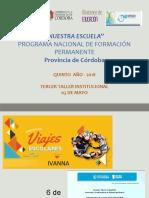 2018 - 5 - PRESENTACIÓN DEL 2 TALLER completo.pptx