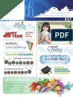 CUAdvantage Style Ideas - January 2019 Kids & Teens