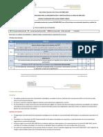 Gap Análisis Ejecutivo ISO 9001_2015 Ejemplo Final-ASV