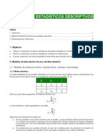 ESTADISTICA DESCRIPTIVA notas[1]