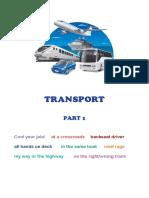 Transport B2 PART 1