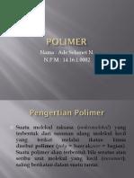 Ade Polimer