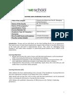 TLP Managing Group Dynamics _Dr. Jyoti Pant