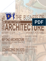 Cbd Chapter's Business of Architecture