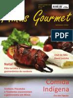 Revista Minas Gourmet - Edição 4