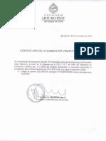 Certificado Presupuestario 2013 3425 Se18