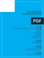 Geotechnical Drilling Rigs 494