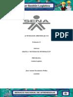 Evidencia 3 Ejercicio Periodistico Normas Nacionales e Internacionales Que Rigen La Clasificacion Arancelaria de Mercancias