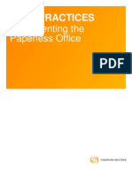 TL19866 FCS Implementing the Paperless Office Whitepaper