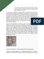 Ceramica prehistórica