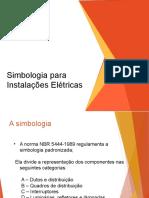 AULA 5- Simbologia para Instalações Elétricas.pptx